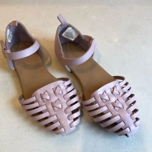 Old Navy woven sandals